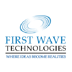 First Wave Technologies logo