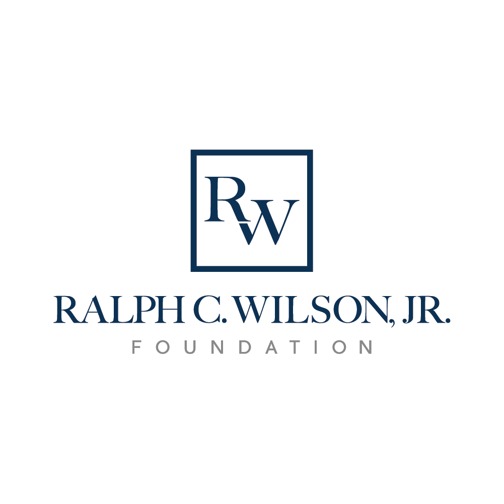Ralph Wilson Foundation logo