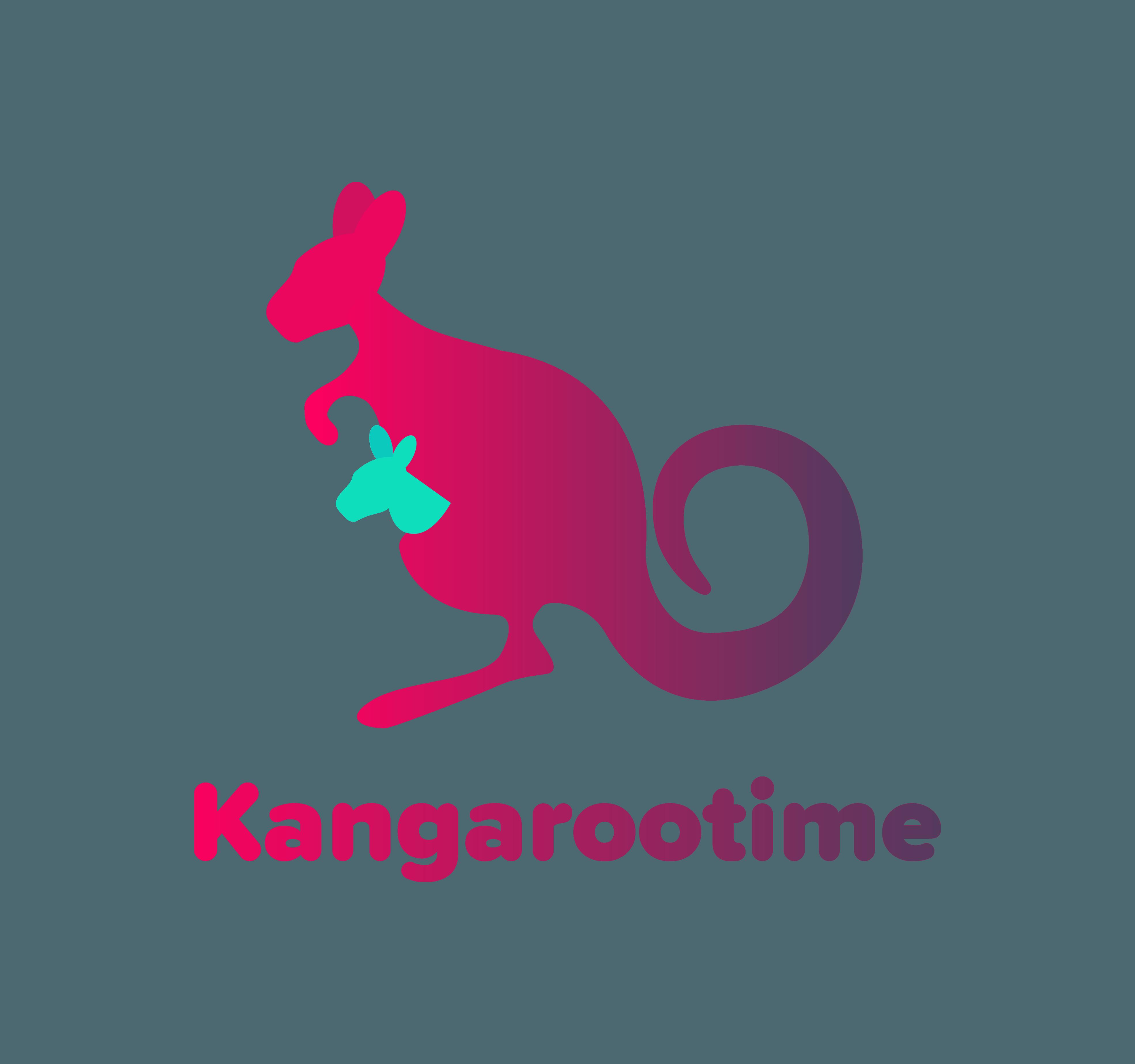 Kangarootime png