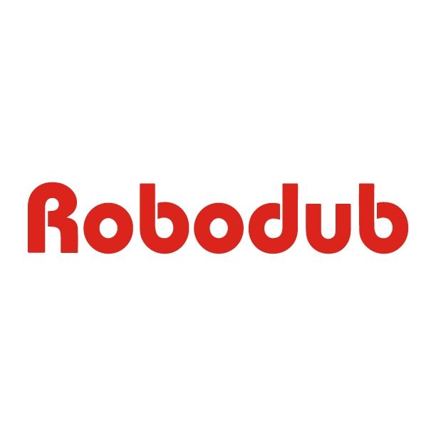 Robodub logo