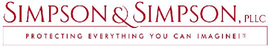 Simpson & Simpson logo