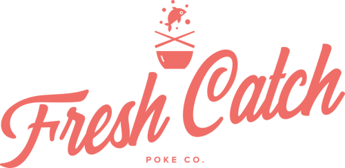 Fresh Catch Poke