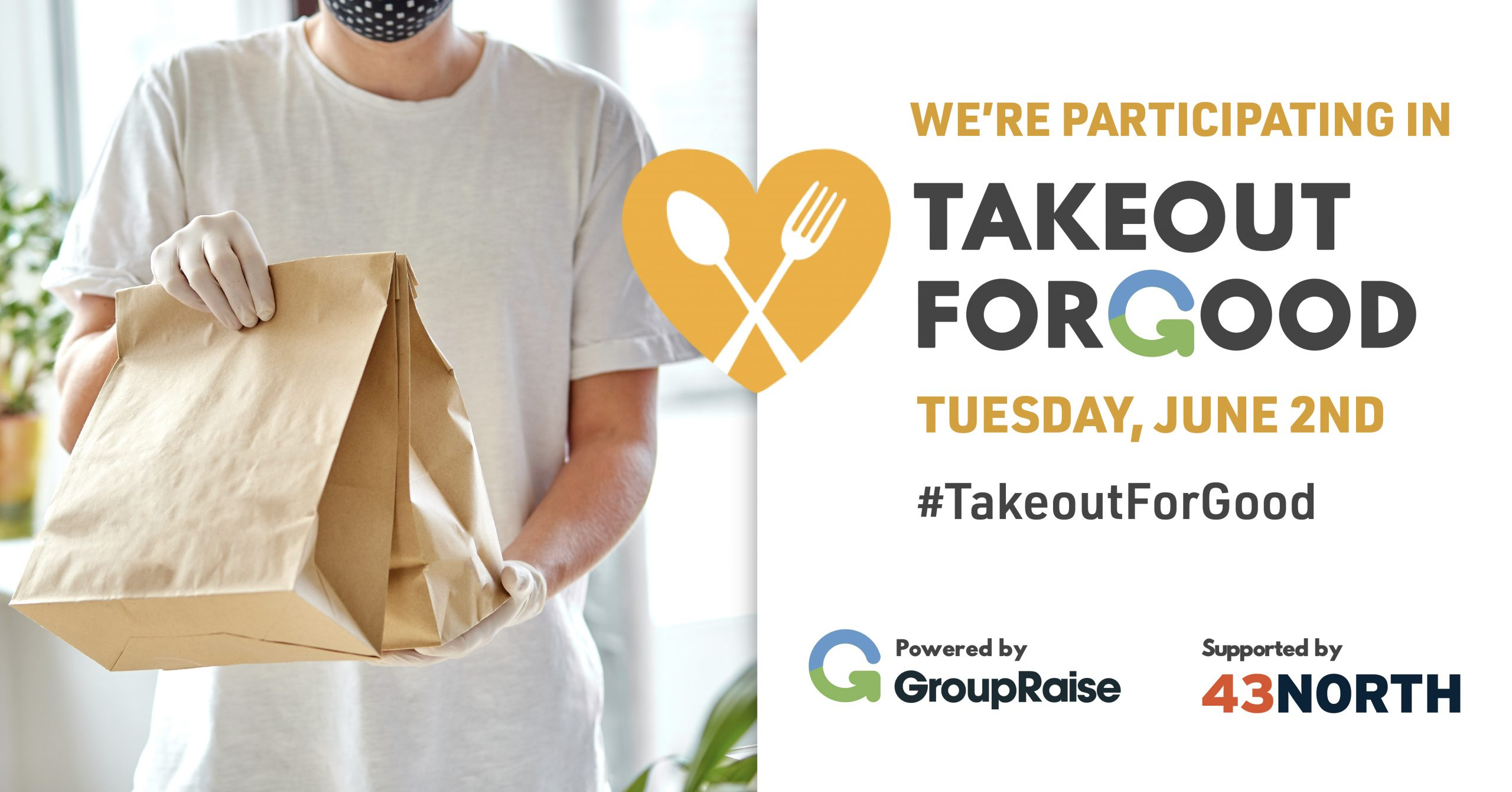 Takeout for Good